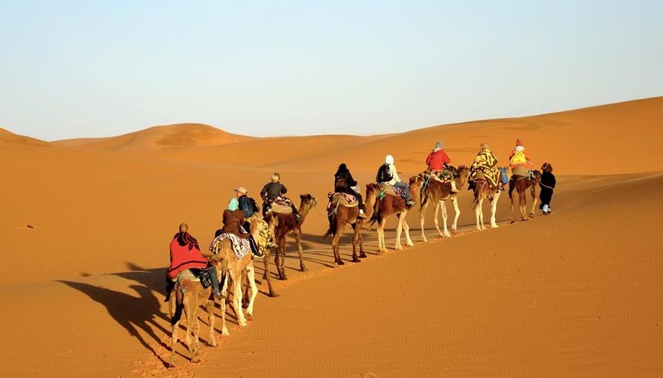 Scopri il Marocco con Noi, Tour personalizzati su misura per TE!
